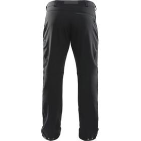 Haglöfs Breccia lange broek Heren zwart